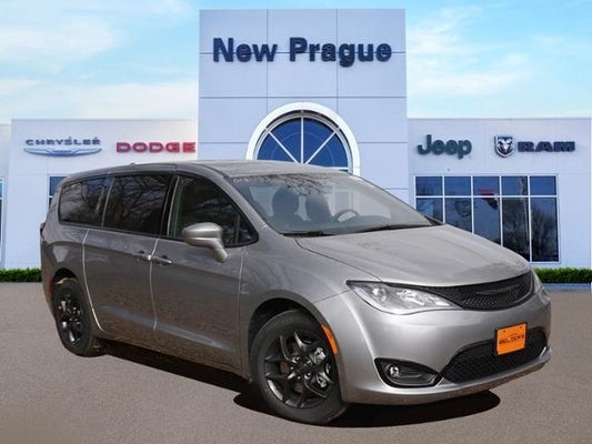 Jeff Belzer Ford >> 2020 Chrysler Pacifica Touring in Lakeville, MN ...