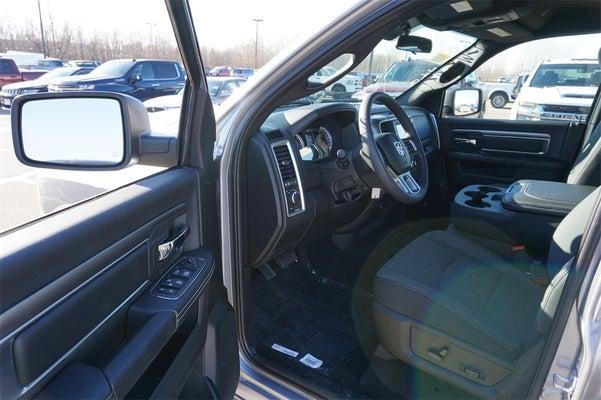 2021 RAM 1500 Classic Warlock in Lakeville, MN ...