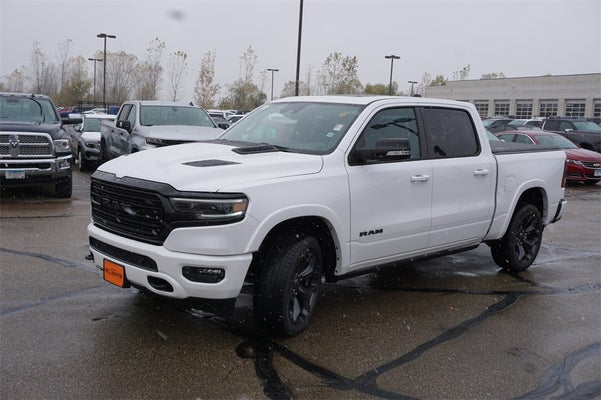 2021 RAM 1500 Limited Night Edition in Lakeville, MN ...