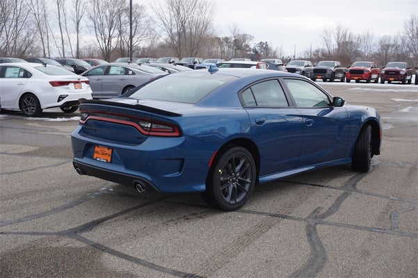 2021 dodge charger gt blacktop in lakeville, mn